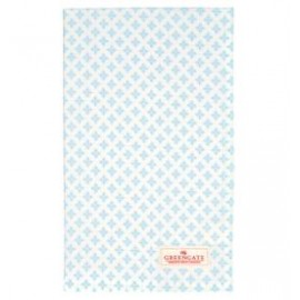 Tea towel Sasha blue