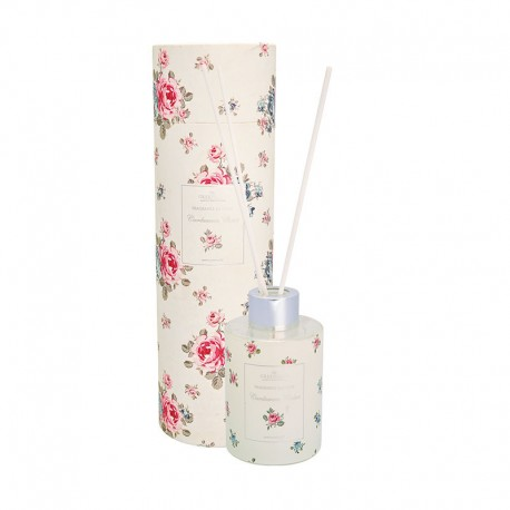 Scented diffuser Hailey red 130ml