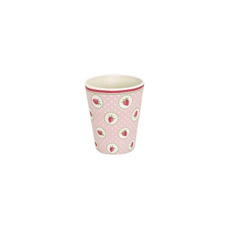 2019Cup Strawberry pale pink