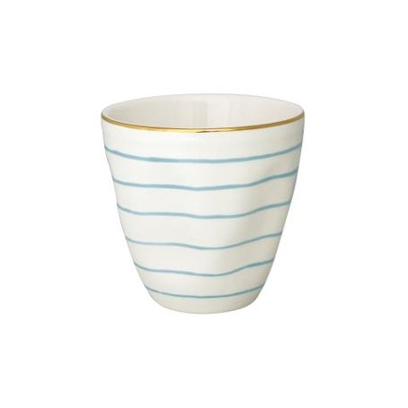 2019Cup Sally pale blue w/gold