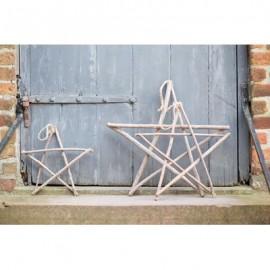 Stjerne af pinde