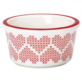 FOREMKA (RAMEKIN) DO ZAPIEKANIA MICHA RED GREEN GATE