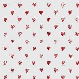 Serviet hjerter