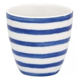 KUBEK MINI LATTE CUP SALLY INDYGO  H 6,5 CM