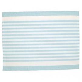 Placemat Alice stripe pale blue