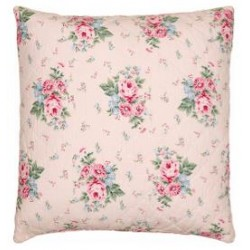 Cushion Marley pale pink 50x50cm