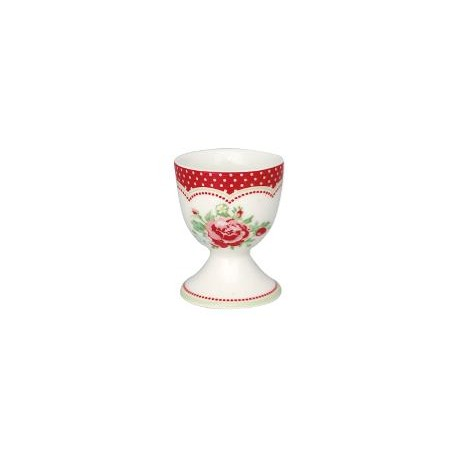 2019Egg cup Mary white