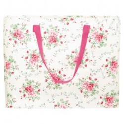 2019Storage bag Mary white large