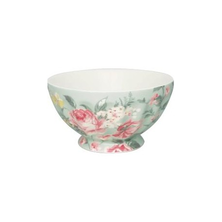 2019French bowl xlarge Josephine pale mint