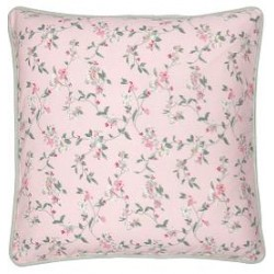 2019Cushion Jolie pale pink 40x40cm