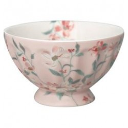 2019French bowl medium Jolie pale pink