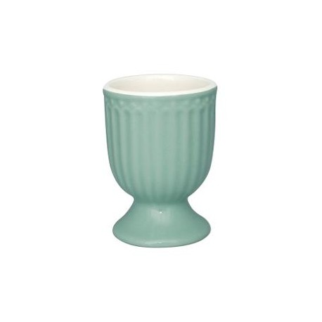 2019Egg cup Alice dusty mint