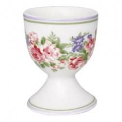 GG Egg cup Rose white