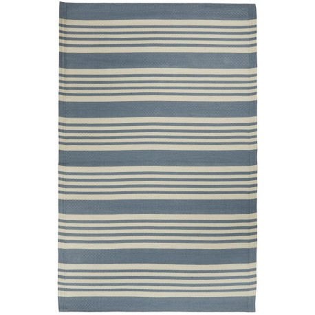 ib Rug striped recycled plastic Barcode 5709898294502