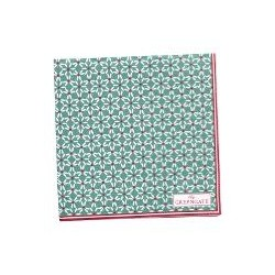 19 Napkin Juno green small 20pcs