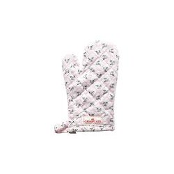 19 Child grill glove Rita pale pink