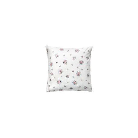 19 Cushion Nicoline white 50x50cm