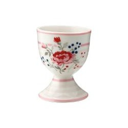 19 Egg cup Fiona pale pink