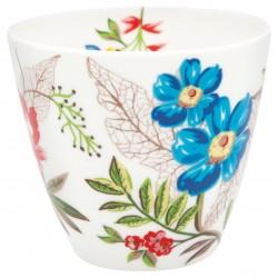 GG20 Latte cup Ellen white