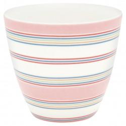 GG20 Latte cup Imke pale pink
