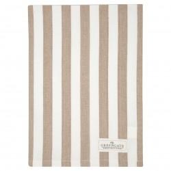 GG20 Tea towel Rigmor white
