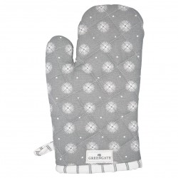 GG20 Grill glove Saga warm grey