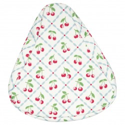 GG20 Bike seat cover Cherie white