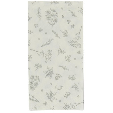 Serviette Nature Elements 16 Stck