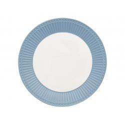 GG Plate Alice sky blue
