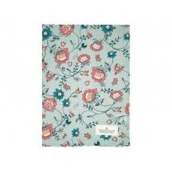 GG Tea towel Sienna dusty mint
