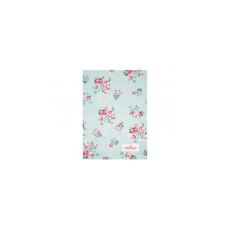 GG Tea towel Sonia pale blue
