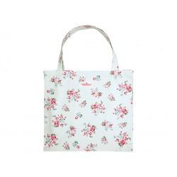 GG Tote bag Sonia pale blue