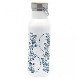 TERMOS FLEUR BLUE 500 ml GREEN GATE