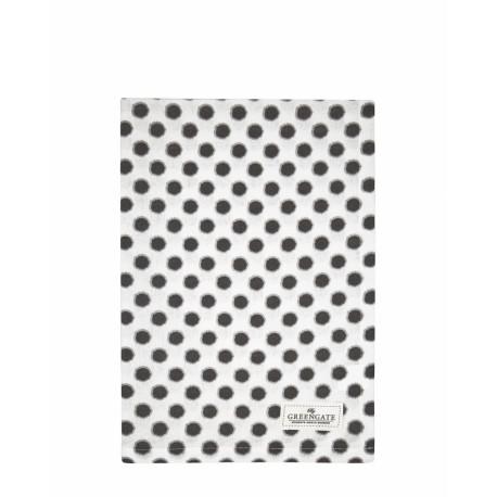 GG Tea towel Savannah white