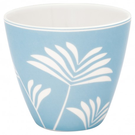 GG Latte cup Maxime dusty blue