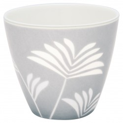 GG Latte cup Maxime pale grey