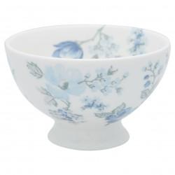 GG Snack bowl Donna blue