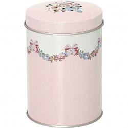 Sugar shaker Maya pale pink