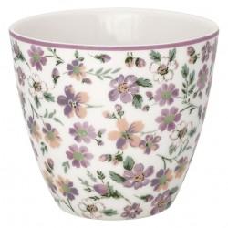 Latte cup Marie petit dusty rose