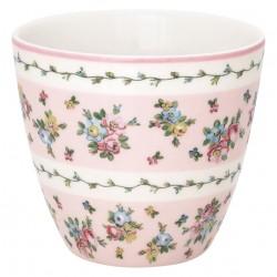 Latte cup Ava white
