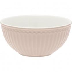 Cereal bowl Alice creamy fudge