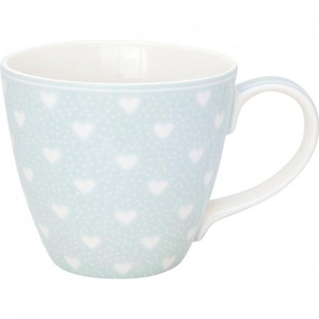 Mug Penny pale blue