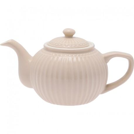 Teapot Alice creamy fudge